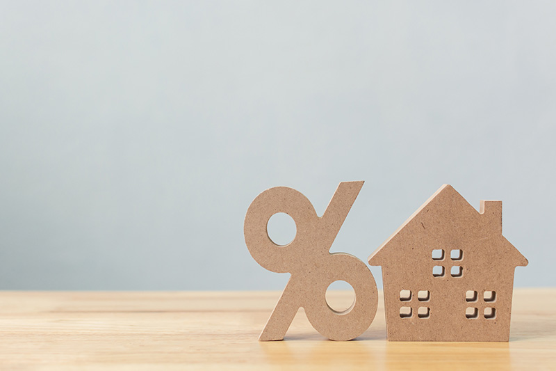 Fixed Rate Mortgage in Columbus