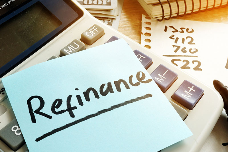 Columbus Mortgage Refinance